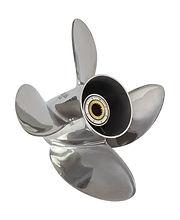 4 Blade 14.1x19 propeller, Solas