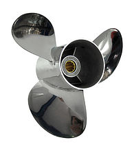 3 Blade 10x10 propeller, Solas