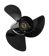3 Blade 13-1/2x15 propeller, BS.Pro
