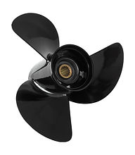 3 Blade 13-5/8x13 propeller, BS.Pro