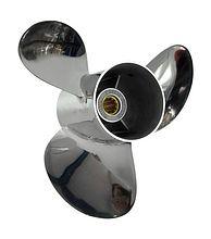 3 Blade 10x12 propeller, Solas