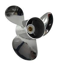 3 Blade 9-7/8x15 propeller, Solas