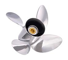 4 Blade 10x10 propeller, Solas