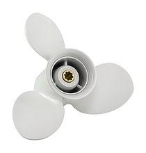 3 Blade 9-1/4x11 propeller, E.Chance