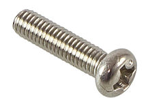 Carburetor Locking Screw, Suzuki DT4-8/DF4-6/25/30