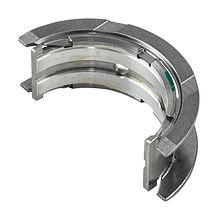 Cranckshaft plan bearing Yamaha F75-115, Green (№3)
