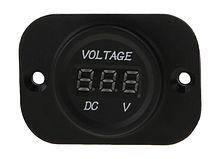 Voltmeter 5-30V
