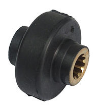 Propeller bushing for Suzuki DF4-6, splines