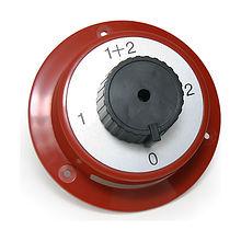Battery switch , 6-32V, 175A