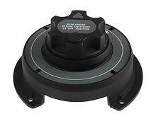 Battery switch 2 position  310A, 12-36V