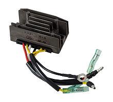 Rectifier-regulator for Suzuki DF20-25 (2 cyl)