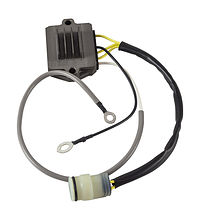 Rectifier-regulator for Suzuki DF200-250