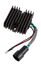 Rectifier-regulator Yamaha F80-100