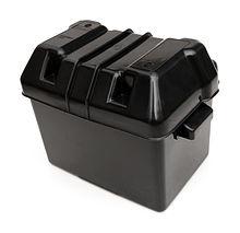 Battery box 275x185x195, mm