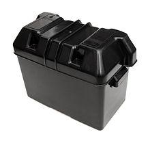 Battery box 335x185x225 mm