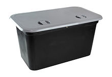 Storage box 357x606x320 mm