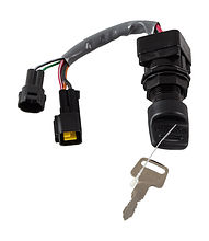 Ignition switch for Suzuki DF250AP/300AP/DF300T