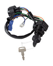 Ignition switch for Suzuki DF 9.9-250