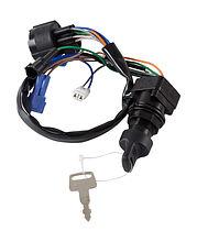 Ignition switch for Suzuki DF 9.9-250