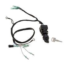 Ignition switch for Suzuki DT40