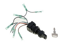 Ignition switch for Suzuki