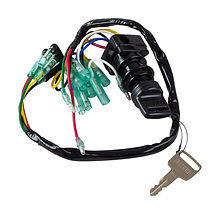 Ignition switch for Yamaha