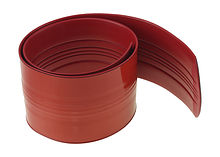 Protection KeelGuard, 2.44 m, Red