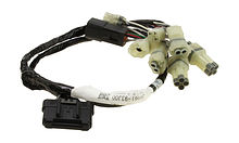 Adapter interface module for Suzuki DF40T-250T