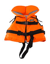 Life Jacket for kids up to 25 kg