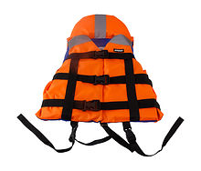 Life Jacket up to 35 kg