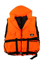 Life Jacket Favorite up to 120 kg