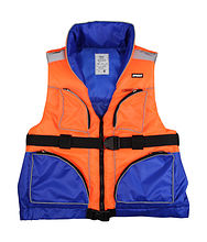 Life Jacket Frankardi up to 150 kg