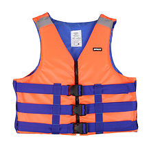 Life Jacket Regatta up to 90 kg