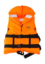 Life Jacket 70-90 kg