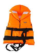 Life Jacket 90-110 kg