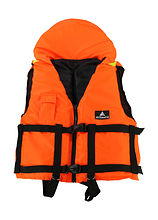 Life Jacket Atlantic, universal, 60-100 kg